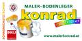 Maler Bodenleger Konrad