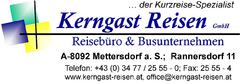 Kerngast Reisen GmbH