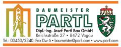 Baumeister Partl